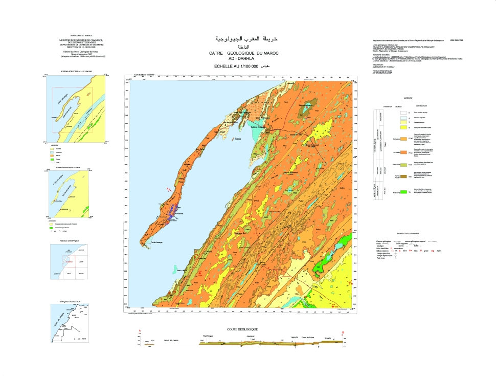 What Are The Natural Resources Of Western Sahara