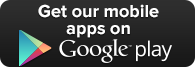 Get our mobile apps on Google Play